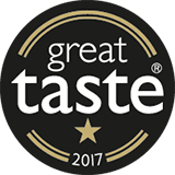 Great Taste Logo 2017