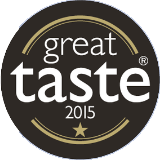 Great Taste Logo 2015
